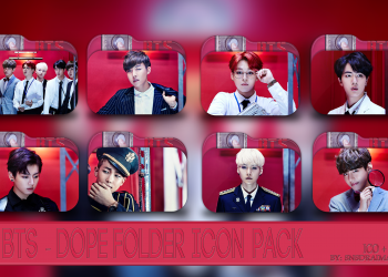 bts__dope_folder_icon_pack_by_snsdraimakim-d8z2h4w